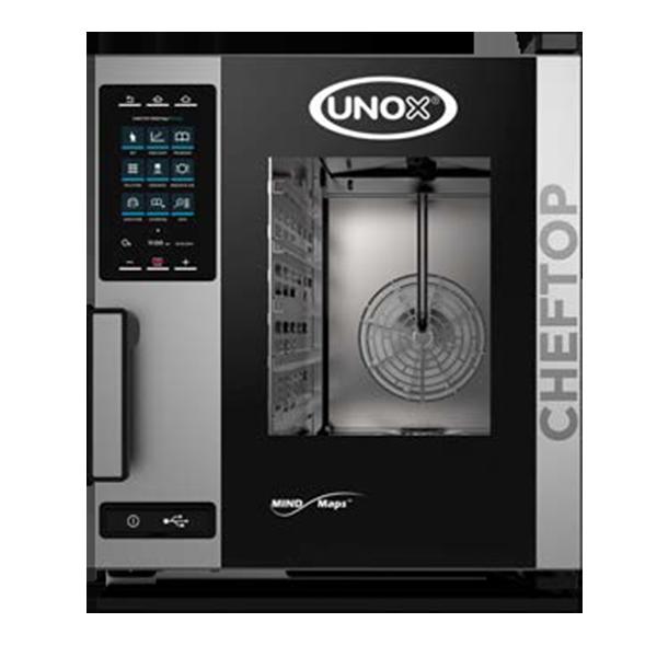 UNOX XACC-0513-EPL combi oven, electric