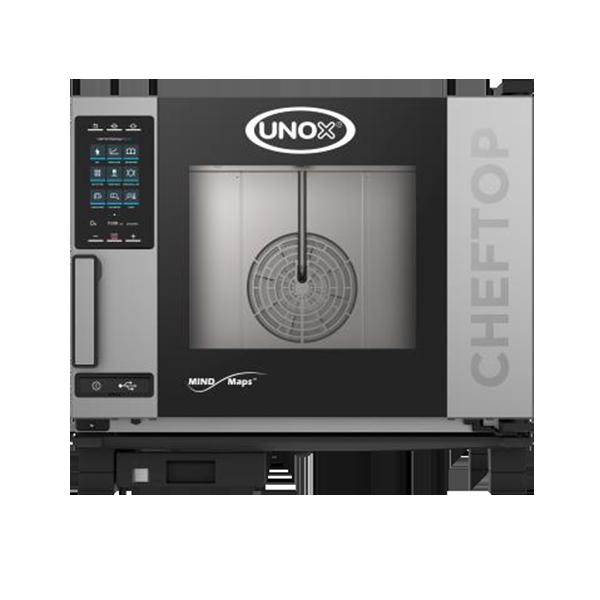 UNOX XAVC-0511-EPL combi oven, electric