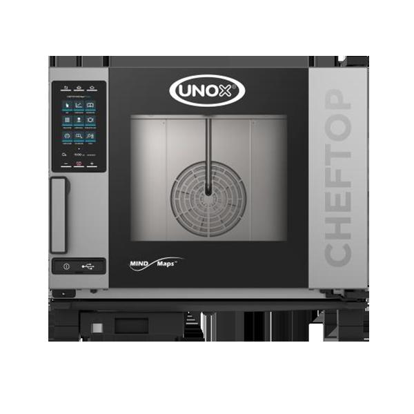 UNOX XAVC-0511-GPL combi oven, gas