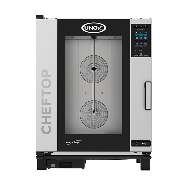 UNOX XAVC-1011-EPR combi oven, electric