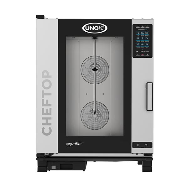 UNOX XAVC-1011-GPR combi oven, gas