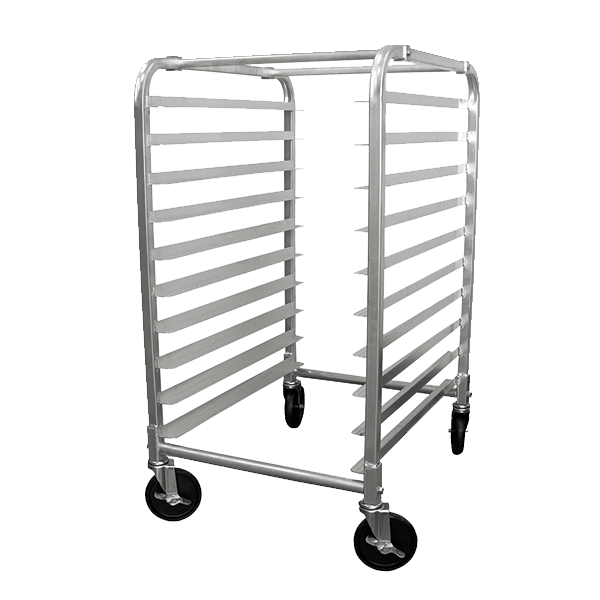 Crown Brands, LLC APR-10HD pan rack, bun