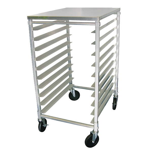 Crown Brands, LLC APR-10HT pan rack, bun