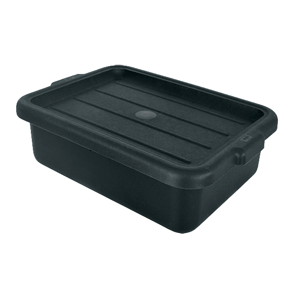 Crown Brands, LLC BB-7B bus box / tub