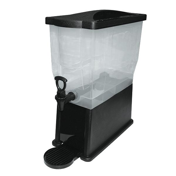Crown Brands, LLC BDP-3G beverage dispenser, non-insulated
