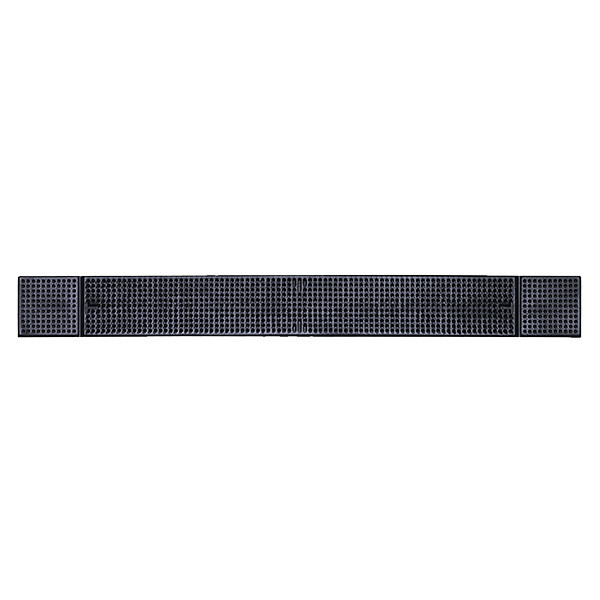 Crown Brands, LLC BM-27BK bar mat