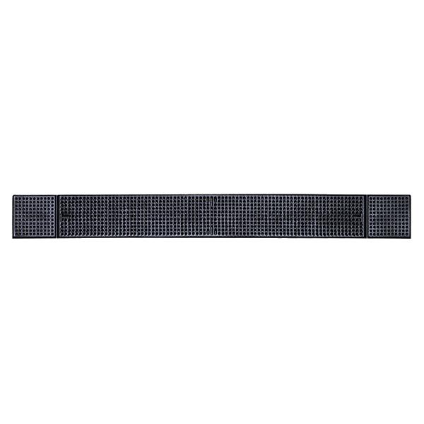 Crown Brands, LLC BM-27BK bar mat