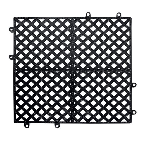 Crown Brands, LLC BMI-12BK bar mat