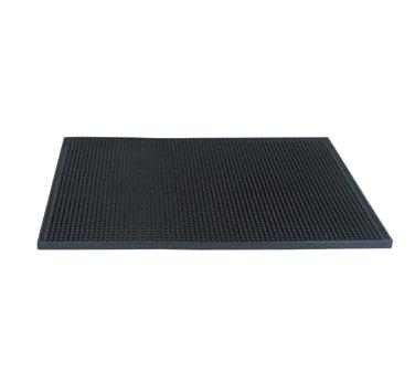 Crown Brands, LLC BSM-1218BK bar mat