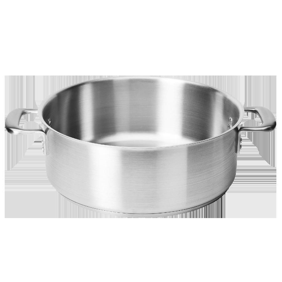 Crown Brands, LLC CBR-25 brazier pan