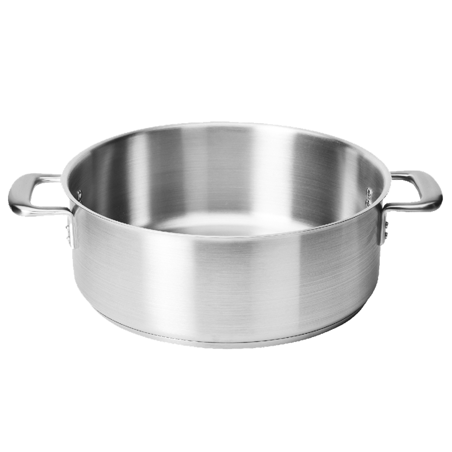 Crown Brands, LLC CBR-30 brazier pan