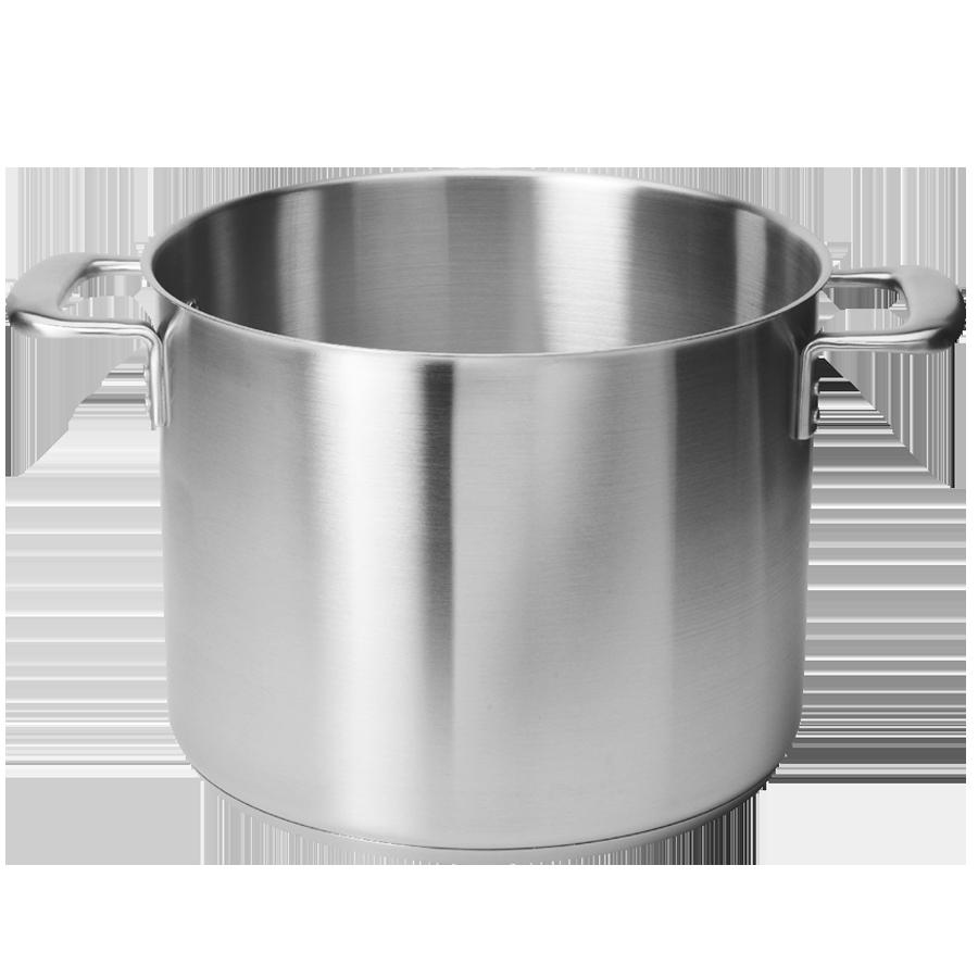 Crown Brands, LLC CPS-08 stock pot