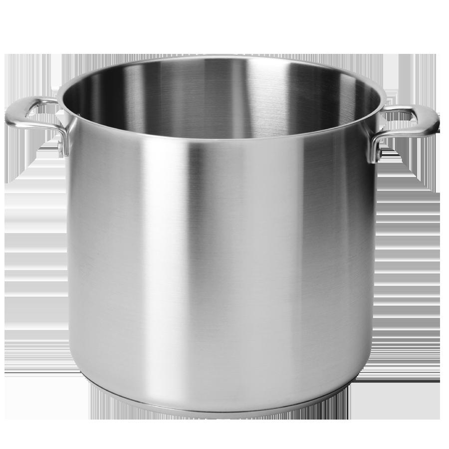Crown Brands, LLC CPS-80 stock pot