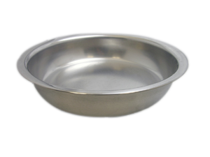 Crown Brands, LLC DC-4FP chafing dish pan