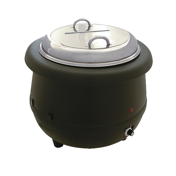 Crown Brands, LLC ESW-10AL soup kettle