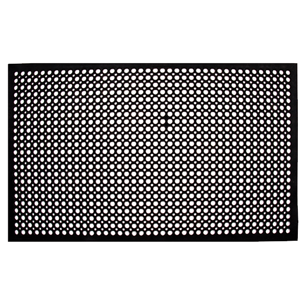 Crown Brands, LLC FM-35B floor mat, anti-fatigue