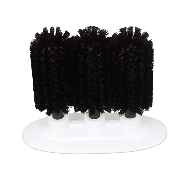 Crown Brands, LLC GWD-3 glasswasher, brush type