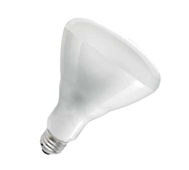Crown Brands, LLC HTLP-BULB(W) heat lamp bulb