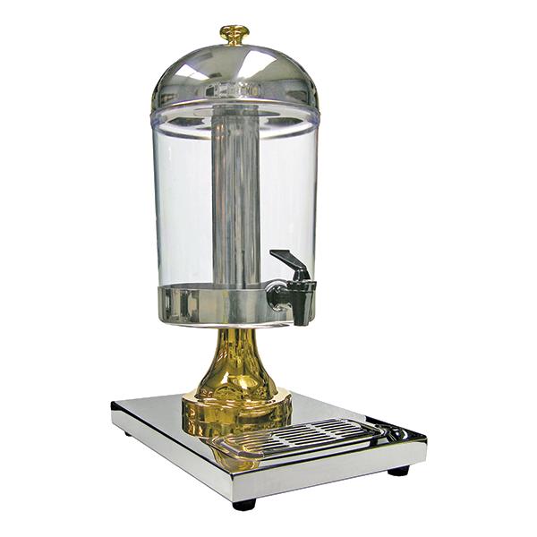 Crown Brands, LLC JD-22G beverage dispenser, non-insulated