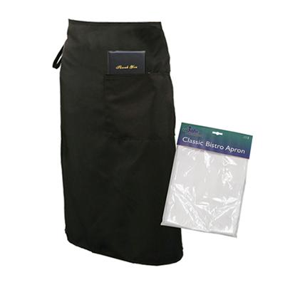 Crown Brands, LLC LAP-BK waist apron