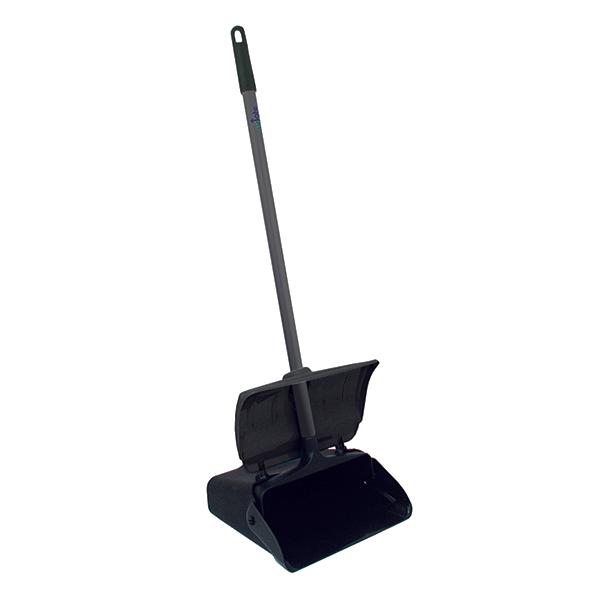 Crown Brands, LLC LDPC-12BP lobby dust pan