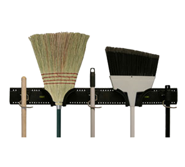 Crown Brands, LLC MBR-36 mop broom holder