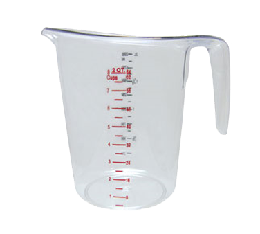 Crown Brands, LLC MEA-200PC measuring cups