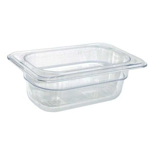 Crown Brands, LLC PCP-112 food pan, plastic
