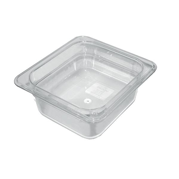 Crown Brands, LLC PCP-164 food pan, plastic