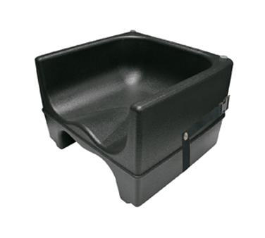 Crown Brands, LLC PP-BCS/BK booster seat, plastic