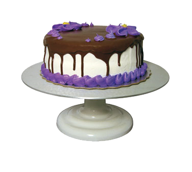 Crown Brands, LLC RCDS-12 cake / pie display stand