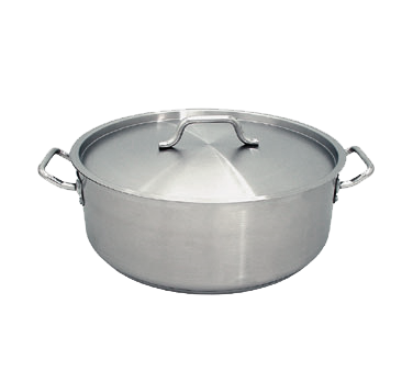 Crown Brands, LLC SBR-20 brazier pan