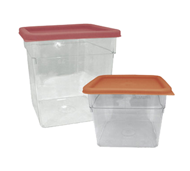 Crown Brands, LLC SCQL-MPE food storage container cover