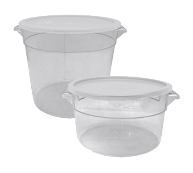 Crown Brands, LLC SCRL-LPE food storage container cover