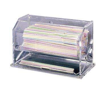 Crown Brands, LLC SD-AC straw dispenser