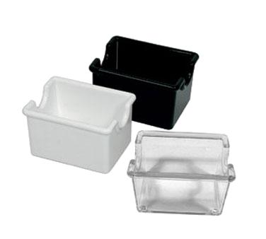 Crown Brands, LLC SPH-BK sugar packet holder / caddy