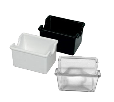 Crown Brands, LLC SPH-WH sugar packet holder / caddy