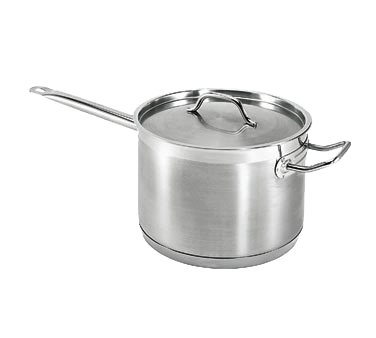 Crown Brands, LLC SSP-10 sauce pan