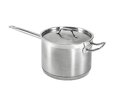 Crown Brands, LLC SSP-10 sauce pan