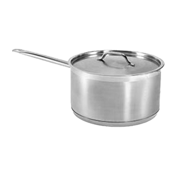 Crown Brands, LLC SSP-6 sauce pan