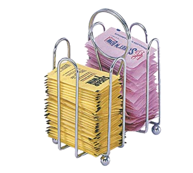 Crown Brands, LLC SUP-HDR sugar packet holder / caddy