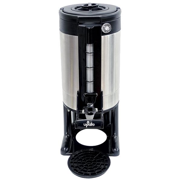 Crown Brands, LLC TGD-15GT beverage dispenser, insulated