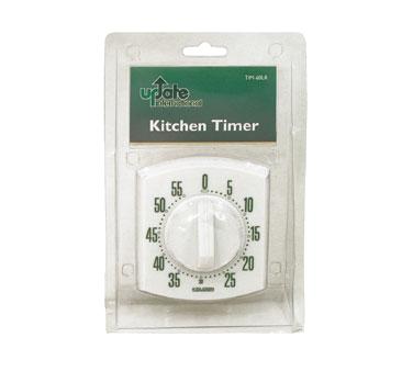 Crown Brands, LLC TIM-60LR timer, manual