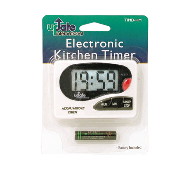 Crown Brands, LLC TIMD-HM timer, electronic