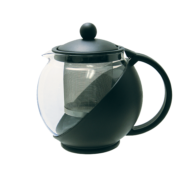 Crown Brands, LLC TPI-75 coffee pot/teapot, glass