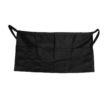 Crown Brands, LLC WAP-BK waist apron