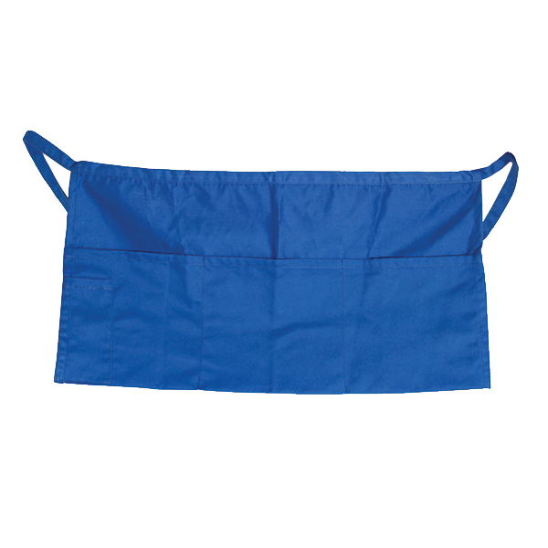 Crown Brands, LLC WAP-BL waist apron