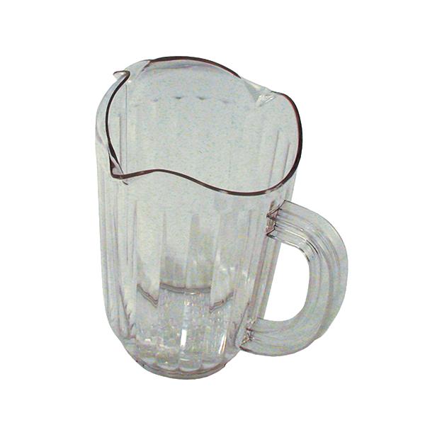Crown Brands, LLC WP-60PC pitcher, plastic