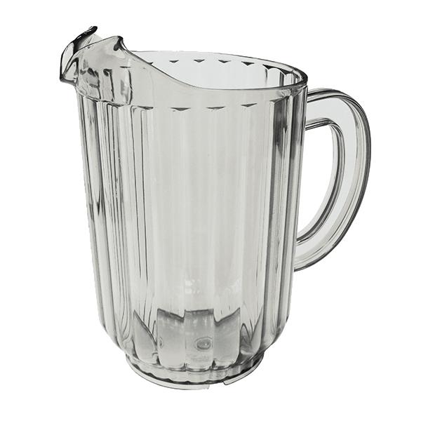 Crown Brands, LLC WP-60SC pitcher, plastic