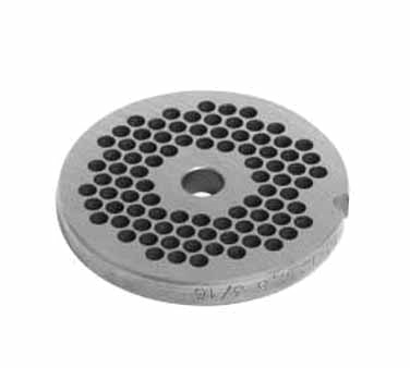 Univex 1000508 meat grinder plate